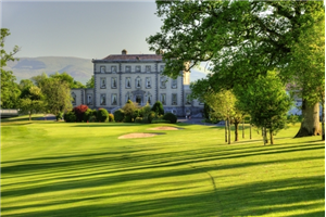 Dundrum House Hotel & Golf Resort